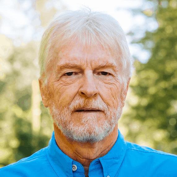 Darryl Bollinger, Author